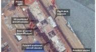 Μέσα στο 2017 το δεύτερο Κινέζικο αεροπλανοφόρο
