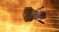 To Parker Solar Probe έφτασε στον Ήλιο