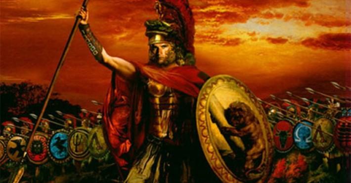 Αλέξανδρος ο Στρατηλάτης (II)