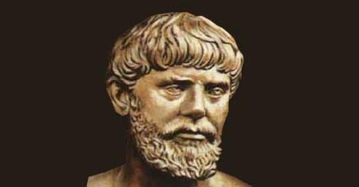 Απολλόδωρος ο Αθηναίος (180–περ.110 Π.Χ.)