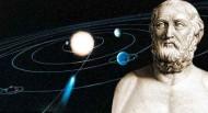 Αρίσταρχος ο Σάμιος (310 - 230 Π.Χ.)