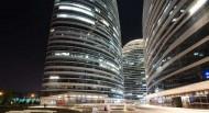 Η Κίνα έχτισε περισσότερους ουρανοξύστες από ποτέ μέσα στο 2018