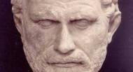 Δημοσθένης (384-322 Π.Χ.)