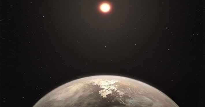 Ανακαλύφθηκε ο δεύτερος κοντινότερος γήινος εξωπλανήτης