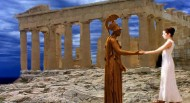 Η Ελληνική κοσμοθέαση (IΙ)