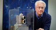 Σταμάτης Κριμιζής, Ο Έλληνας χαρτογράφος του διαστήματος