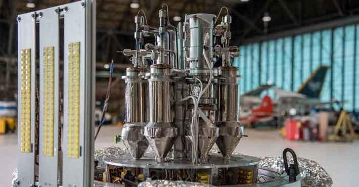 Πυρηνικός αντιδραστήρας «τσέπης» θα δίνει ρεύμα στον Άρη