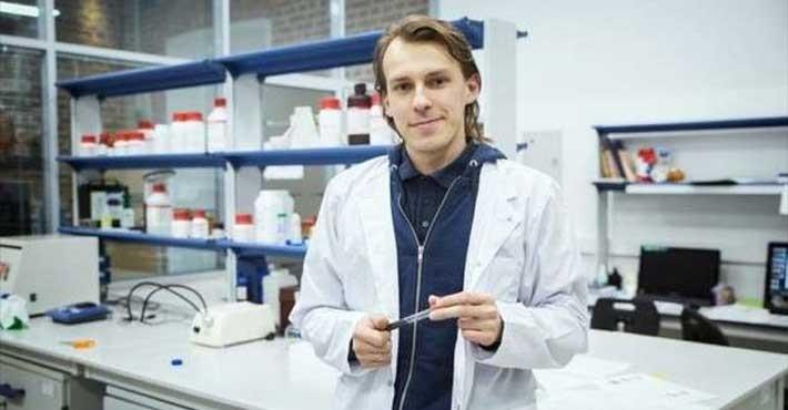 Νανοτεχνολογία για αντιμετώπιση εσωτερικής αιμορραγίας