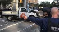 Οκτώ νεκροί στην τρομοκρατική ενέργεια στη Νέα Υόρκη