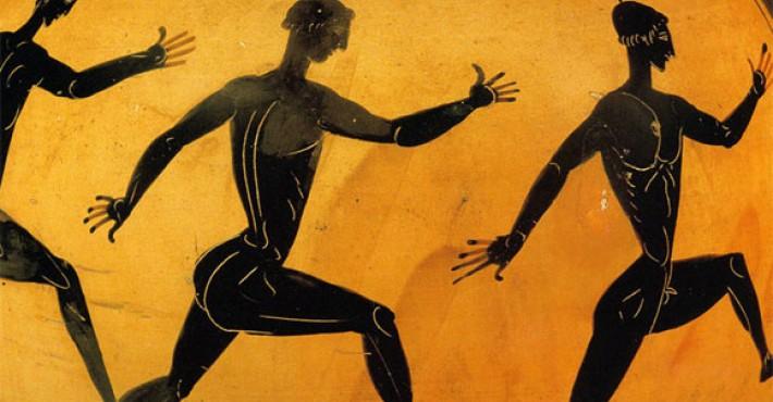Οι ολυμπιακοί αγώνες