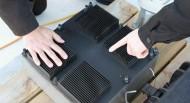Τεχνολογία παραγωγής ηλεκτρισμού από τον αέρα