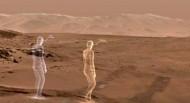 Περίπατος στον Άρη μέσω εικονικής πραγματικότητας