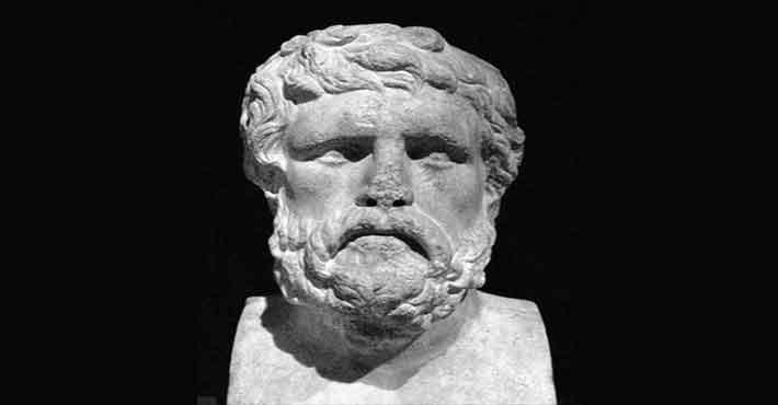 Πολυκράτης (574-515 Π.Χ.)