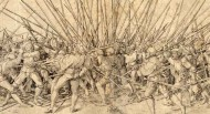 Η επανάσταση στην στρατιωτική τέχνη, Από τη μάζα στο τάγμα