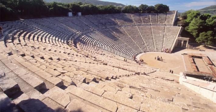 Κατάλογος Ελληνικών Θεάτρων (ΙΙΙ)