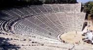 Θέατρο Επιδαύρου, Η εξαίρετη ακουστική