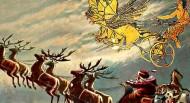 Χριστούγεννα και εορτές του ήλιου