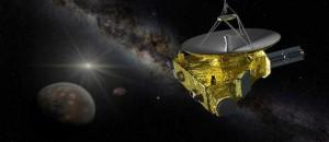 Το διαστημόπλοιο New Horizons κλονίζει επικρατούσα θεωρία