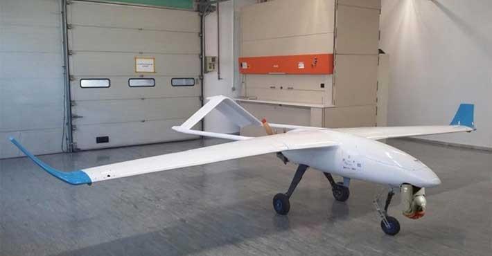 Συνεργασία IDE και ΑΠΘ σε Μη Επανδρωμένα Αεροχήματα