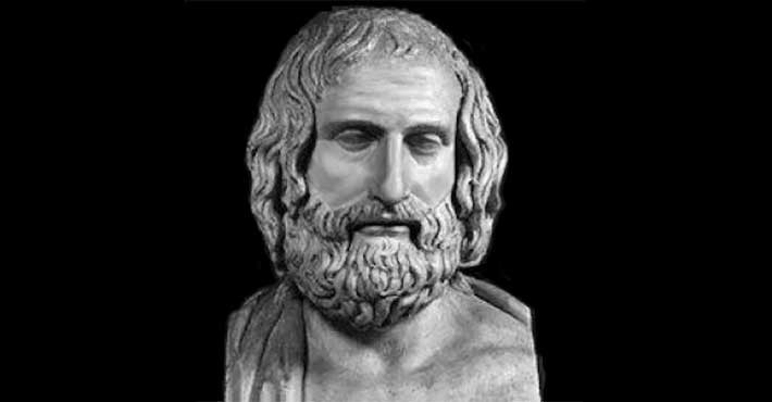 Αναξαγόρας (500-428 Π.Χ.)
