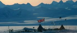 Aναζητώντας ένα χαμένο κόσμο κάτω από τους πάγους