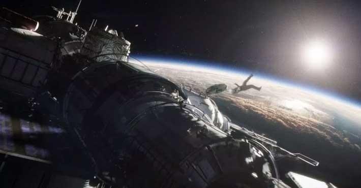 Αμερικανός γερουσιαστής για το διάστημα: «Ο αμερικανικός λαός δεν γνωρίζει, τι γνωρίζουμε» vid