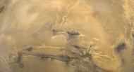 Το κόκκινο χρώμα του Αρη δεν οφείλεται στο νερό