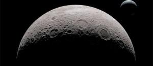 Εντοπίσθηκε Μεταλλική μάζα κάτω από τη σκοτεινή πλευρά της Σελήνης