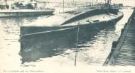 Οταν το ελληνικό Υποβρύχιο Δελφίν Ι εξαπέλυε την παγκόσμια πρώτη επίθεση με τορπίλλη
