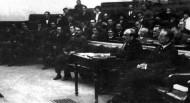 Η Δίκη των έξι, 31 Oκτωβρίου 1922