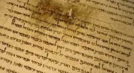 Στο Ίντερνετ τα χειρόγραφα της Νεκράς Θάλασσας