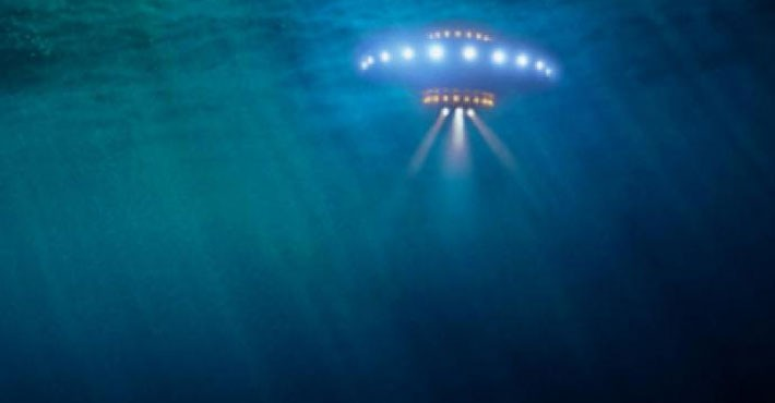 Οι εξωγήινοι μπορεί να ζουν κάτω από τους ωκεανούς