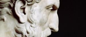 Επίκουρος (341-270 Π.Χ.)