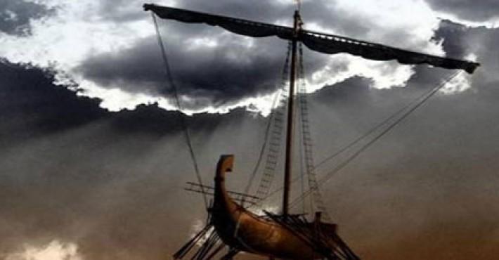 Τα Πλοία των Φαιάκων Πήγαιναν Παντού