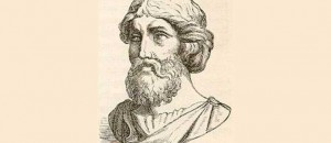 Φιλόλαος ο Κροτωνιάτης (470–385 Π.Χ.)