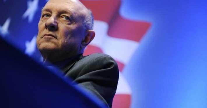 Ο Mr. CIA ήθελε συμβόλαιο με την Τουρκία ενώ ο Φλιν συζητούσε την απαγωγή Γκιουλέν!