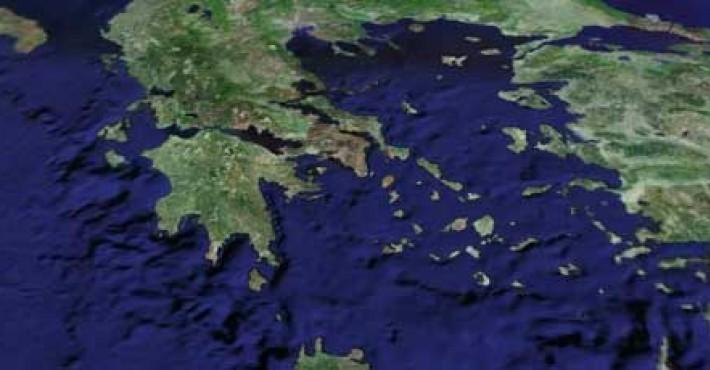 Χωρισμός περιόδων της ελληνικής ιστορίας