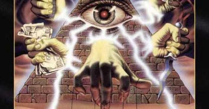 Κάρτες illuminati: Η απόλυτη Προφητεία ή απλά ένα παιχνίδι;