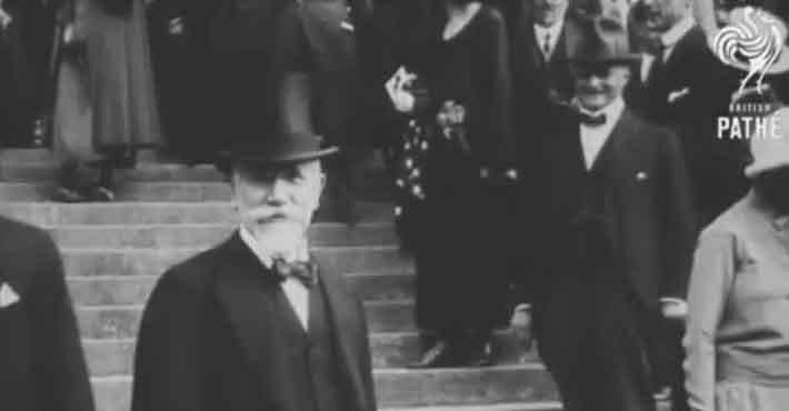 Τι προβλέπει η Συνθήκη της Λωζάνης (βίντεο)