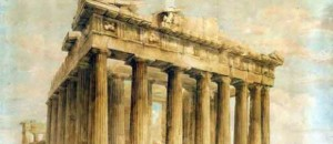 Τα Ελληνικά Μεγαλουργήματα