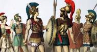 Ποιοι κανόνες ίσχυαν για την οπλοκατοχή στην Αρχαία Ελλάδα
