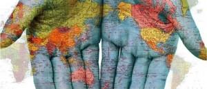 Ο Κορονοϊός αλλάζει τον παγκόσμιο χάρτη