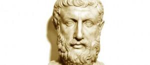Παρμενίδης (6ος αιώνας Π.Χ.)