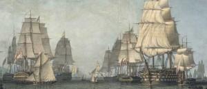 Υπόθεση Πατσίφικο και ο Ναυτικός αποκλεισμός της Ελλάδας