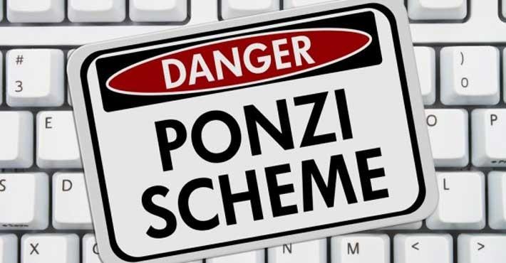 Το ευρωπαϊκό Ponzi scheme έχει πτωχεύσει