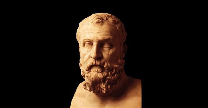 Ο Σόλων (638 - 559 Π.Χ.)