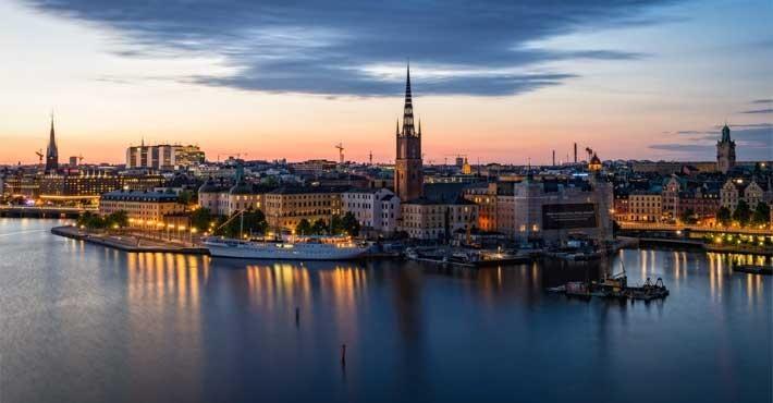 Η Σουηδία θα «εξαφανίσει» τα μετρητά μέχρι το 2023