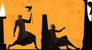 H αλληγορία του σπηλαίου του Πλάτωνα, κάτι θυμίζει από το σήμερα