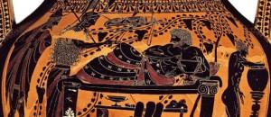 Το τέλος και η αποθέωση του Ηρακλή