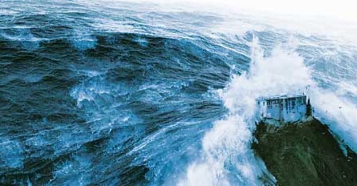 Το τέλος του κόσμου: 10 θεωρίες